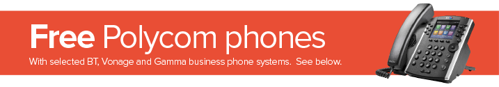 Phone Systems – Broadband and Phones
